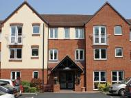 1 bed Retirement Property in Bridgewater Court...