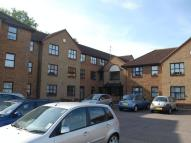 1 bed Retirement Property for sale in Cromwell Lodge, Barking...