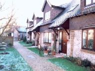 Retirement Property in Croft Court, Seaford...
