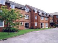 1 bedroom Retirement Property for sale in Hometeign House...