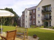 1 bed Retirement Property in Cwrt Brynteg, Cardiff...
