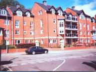 1 bed Retirement Property in Cwrt Glan y Gamlas...