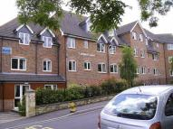 2 bed Retirement Property for sale in Longleat Court, Frome...