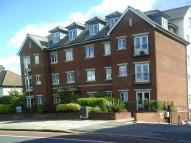 Retirement Property in Golden Court, Isleworth...