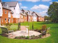 1 bedroom Retirement Property for sale in Holland Court, Poynton...