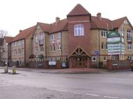 Retirement Property for sale in Hanbury Court, Thetford...