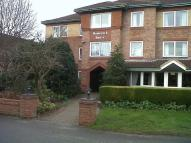 Retirement Property for sale in Homeyork House, York...