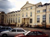 1 bedroom Retirement Property in Royal Court, Teignmouth...
