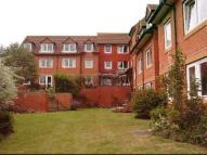 Retirement Property in Homebray House, Ryde...