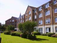 1 bed Retirement Property for sale in Homegower House, Swansea...