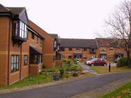 2 bedroom Retirement Property in Lucena Court, Stowmarket...