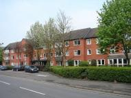 1 bed Retirement Property for sale in Homehall House...