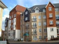 1 bed Retirement Property in Salter Court, Colchester...