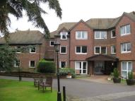 1 bed Retirement Property in Redwood Manor, Haslemere...