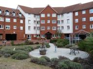 1 bedroom Retirement Property for sale in Tylers Ride, Chelmsford...