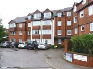 1 bedroom Retirement Property for sale in Lavant Court...