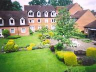 1 bed Retirement Property in McKernan Court...