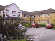 Retirement Property for sale in McLay Court, Cardiff...