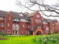 2 bed Retirement Property in Queen Anne Court...