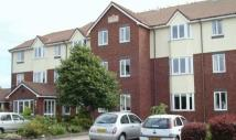 1 bed Retirement Property in Wyredale Court...