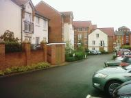1 bed Retirement Property for sale in Townsend Court, Rushden...