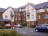 1 bed Retirement Property for sale in Watkins Court, Hereford...