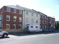 Retirement Property in Sudweeks Court, Devizes...