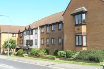 1 bedroom Retirement Property for sale in Tanners Court, Thornbury...
