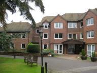 1 bedroom Retirement Property in Redwood Manor, Haslemere...