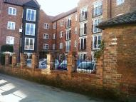 Retirement Property in All Saints Court, York...