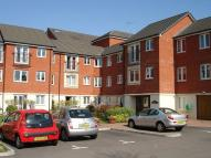 1 bed Retirement Property for sale in Royce House...