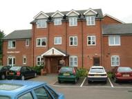 1 bed Retirement Property in Hamilton Court...