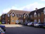 1 bed Retirement Property in Gidea Lodge, Romford...