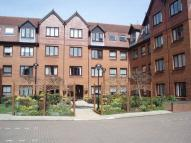 1 bed Retirement Property for sale in Rosebery Court...