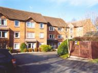 Retirement Property for sale in Homelyme House, Poynton...