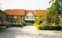 1 bed Retirement Property for sale in Haldenby Court, Swanland...