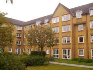 1 bed Retirement Property in Homemanor House, Watford...