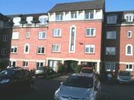 1 bedroom Retirement Property in Kinmond Court...