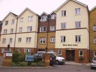 2 bed Retirement Property in Silver Birch Court...
