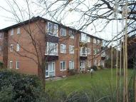 Retirement Property for sale in Blenheim Court, Bromley...