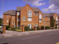 1 bed Retirement Property for sale in Giles Court, Nottingham...