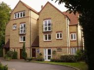 1 bed Retirement Property for sale in The Views, Huntingdon...