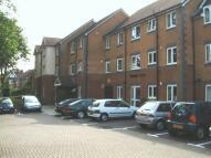 1 bedroom Retirement Property in Bentley Court...