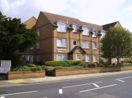 1 bed Retirement Property in Homeheather House...