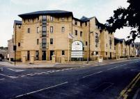 1 bedroom Retirement Property in Spinners Court...