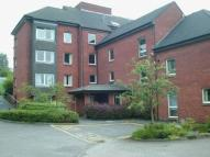 1 bed Retirement Property in 21 Homebrae House...