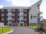Retirement Property for sale in Holroyd Court, Blackpool...