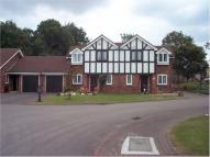 Cottage for sale in Checkley Court/Croft &...