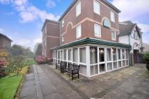 Flat for sale in Beech Court, Nottingham...
