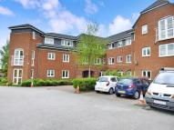 Flat for sale in Mallard Court, Chester...